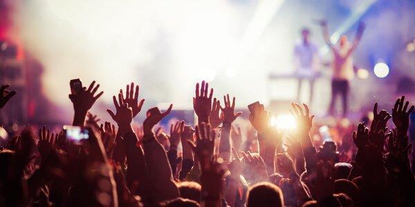 Pořádná dávka pořádné muziky: Rocková pomlázka