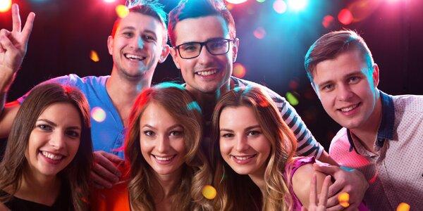 Seznamovací večírek pro singles ve věku 30-40 let