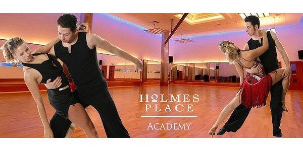 Lekce Star Dance choreografie s Alicí Stodůlkovou