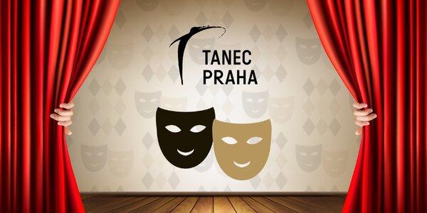 22% sleva na vybraná představení v Ponci