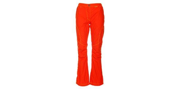 Dámské mandarinkové outdoorové kalhoty Hannah