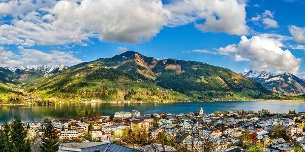 Super léto v Rakouských Alpách i s dětmi zdarma