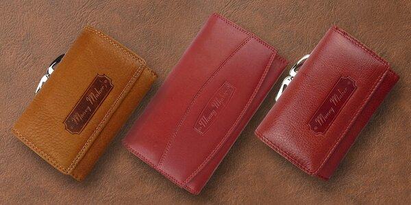 Dámské elegantní peněženky Money Maker
