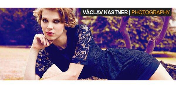 Focení s Václavem Kastnerem - 60 min