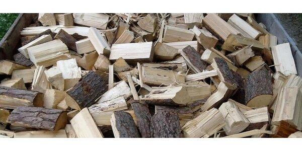 Nejlevnější palivové dřevo - smrk nebo borovice