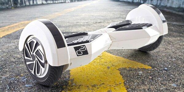 Future Board: parádní balanční vozítko pro zábavu