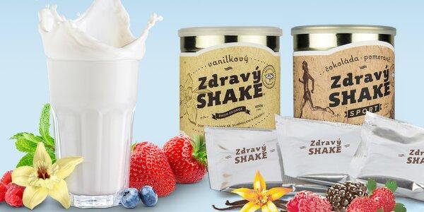 Colostrum Shake: chutná a výživná snídaně v mžiku