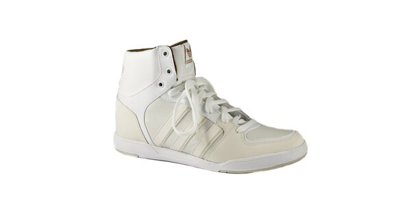 Dámské bílé Adidas Originals Funflyer