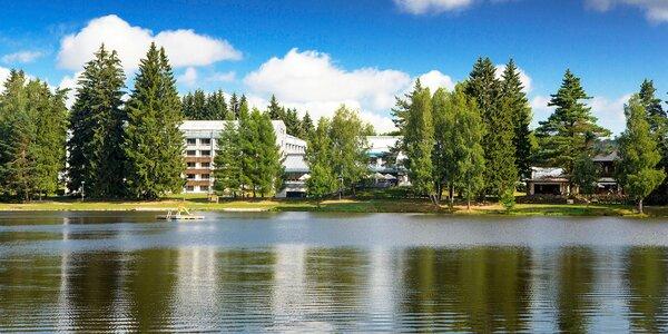 Sportovně-relaxační pobyt v Orea Resortu