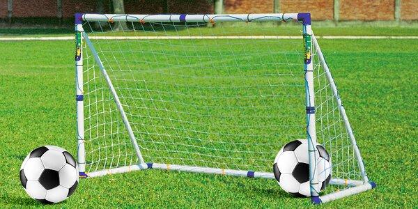 54eb39427ab ... nabídky v kategorii Aktivně sportuje. Fotbalové branky pro malé i větší  talenty