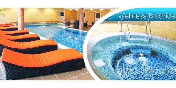 Vstupy do luxusního wellness