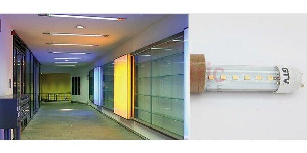 Spořivé LED Trubice GTV se 40% slevou