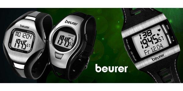 Sportovní hodinky Beurer s pulsoměrem 2f454948aed