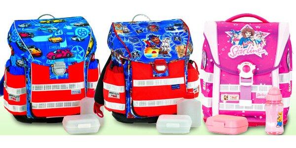 Dětské školní batohy McNeill