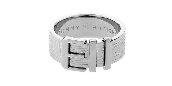Páskový prsten Tommy Hilfiger