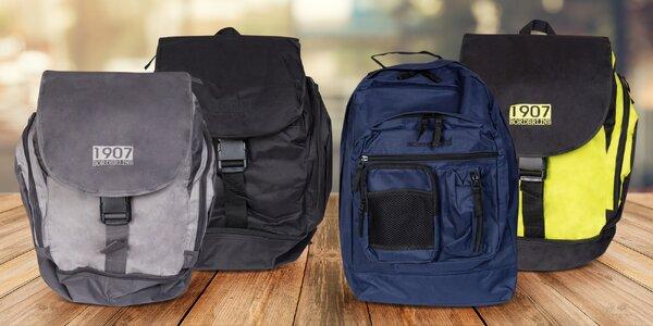 628fd1c37 Batohy do práce i na výlety: různé styly a barvy