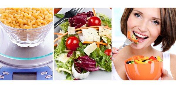 Celodenní kurz zdravého stravování