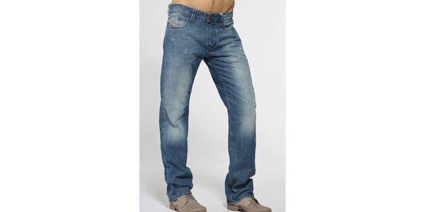 Pánské džíny Diesel Larkee