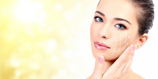 Kosmetické balíčky s masáží lávovými kameny