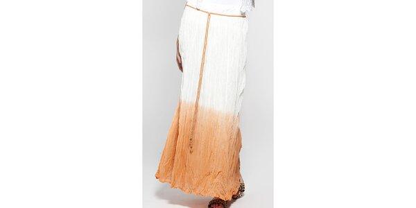 Dámská dlouhá letní sukně French Connection