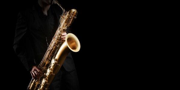 Koncert od baroka po Gershwina pro 4 saxofony