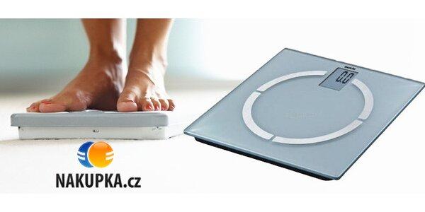 Osobní váha Soehnle s měřením tuku, svalů a vody