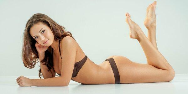 Hubněte na kila i cm: procedury v dámském fitku