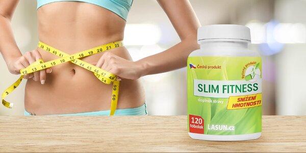 Tobolky Slim Fitness na podporu snížení hmotnosti