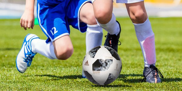 Replika míče Adidas z MS ve fotbale 2018