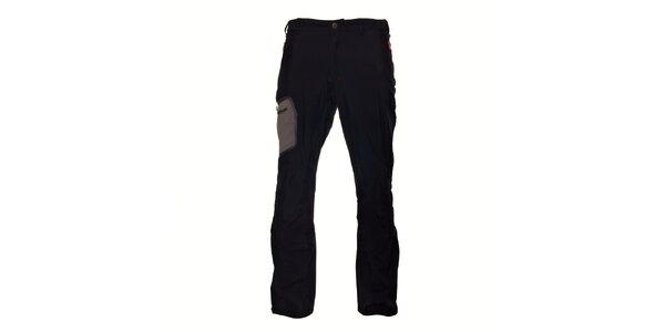 Pánské černé sportovní kalhoty Northland