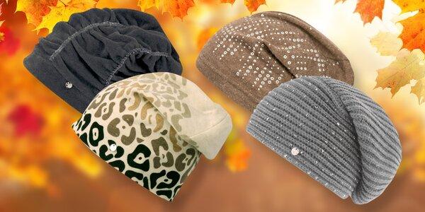 Moderní rasta čepice od italských módních značek 5492f53a14
