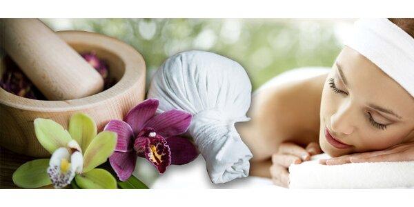 Relaxační nebo rekondiční masáž a baňkování