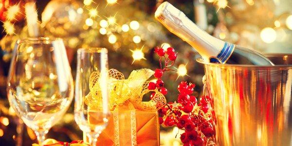 Vánoce bez starostí: polopenze i wellness