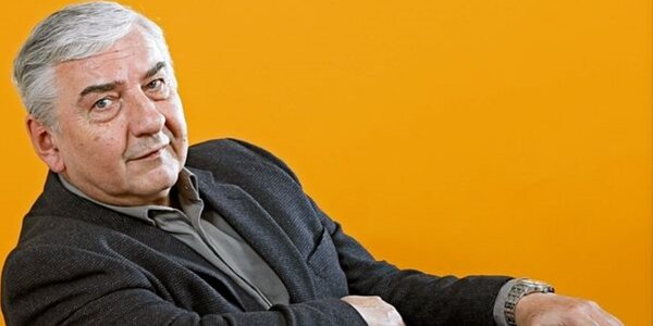 One man show: Cestou necestou s Miroslavem Donutilem