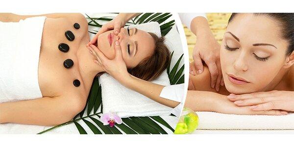Léčivá masáž ve studiu Zdraví – jedinečná možnost pro Vás vybrat si z 10ti…