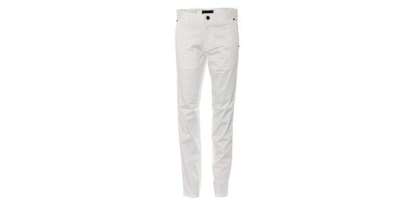 Pánské bílé kalhoty SixValves