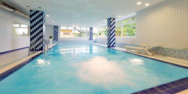 Pobyt v srdci Vysočiny: bazén, večeře i aktivity