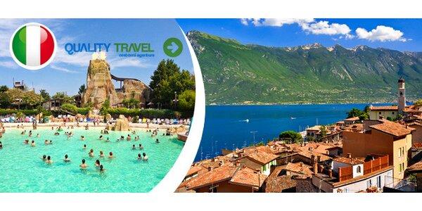 Zájezd do Itálie nabitý zážitky na 7 dní – Last minute