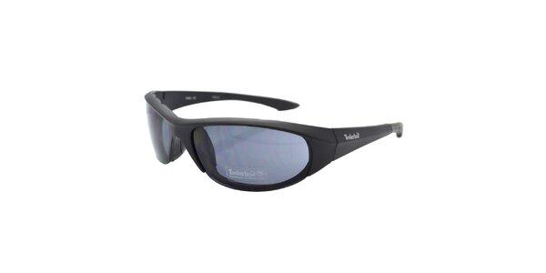 Černé brýle Timberland