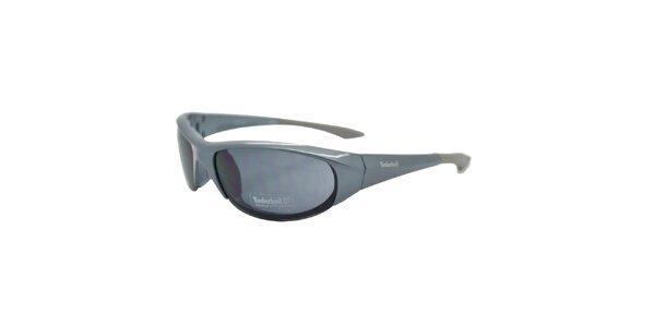 Modré metalické brýle Timberland