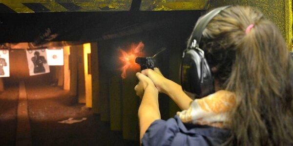 Střelecké balíčky na dlouhé i krátké zbraně