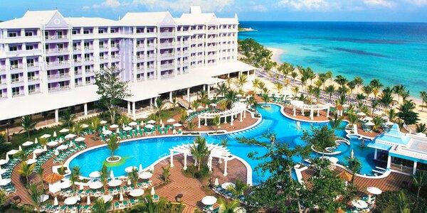 4* hotel Riu Ocho Rios na Jamajce s all inclusive