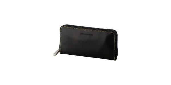 Dámská černá peněženka Mandarina Duck