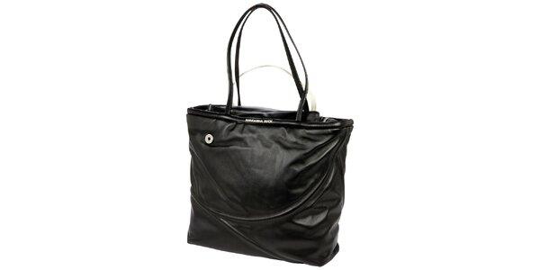Dámská černá taška Mandarina Duck