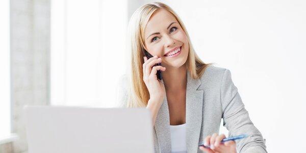 Skvělý start pro obchodníky: Inside Sales