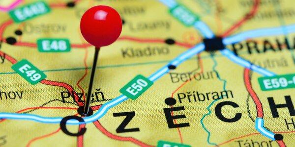 Obchodní konzultant pro Plzeň
