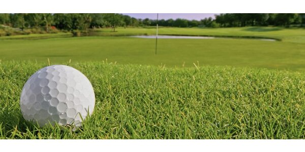 99 Kč za celodenní vstup na golfové hřiště v Myštěvsi