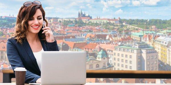 Obchodník pro gastro a zážitky, Praha