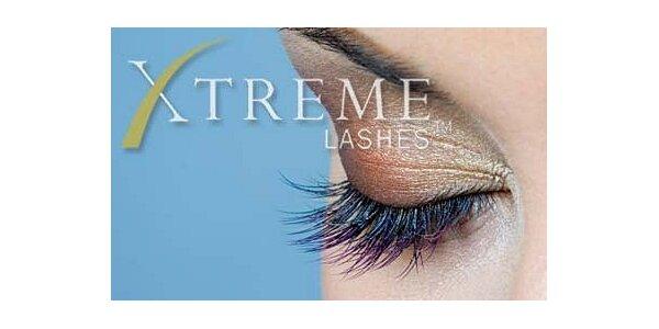 1800 Kč za permenentní řasy Xtreme Lashes™ v hodnotě 4500 Kč