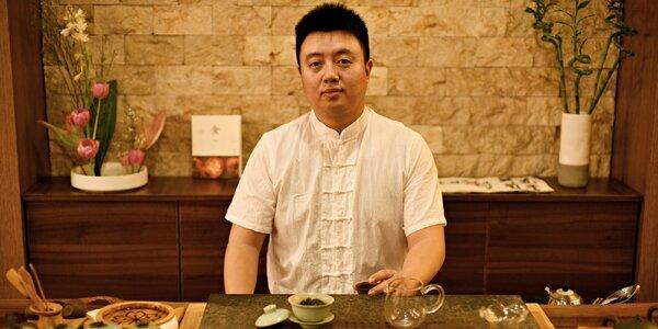 Čajový mistr: Jak správně připravit čínský čaj